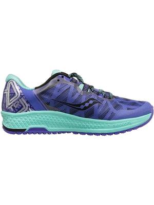 Кросівки сині KOA TR 10390-35s | 4599791