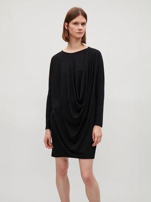 Сукня чорна | 4601078