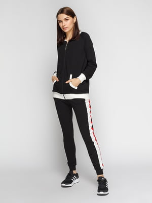 Костюм: толстовка і штани | 4590718