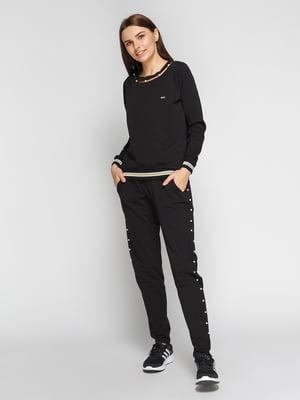 Костюм: свитшот и брюки | 4590748