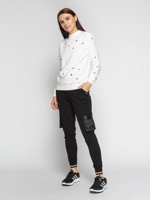 Костюм: світшот і штани | 4590755