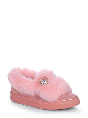Черевики рожеві | 4593302