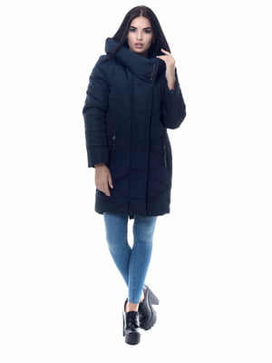 Пальто цвета мурены | 4604103