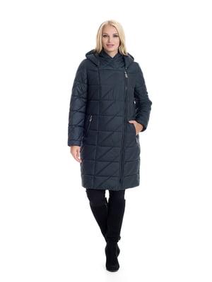 Пальто цвета мурены | 4604135