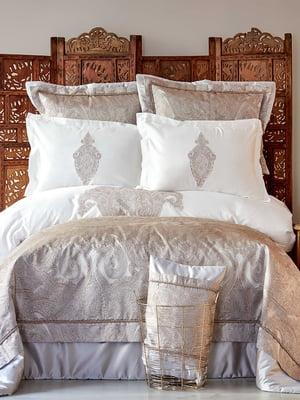 Комплект постельного белья двуспальный (евро) | 4601953