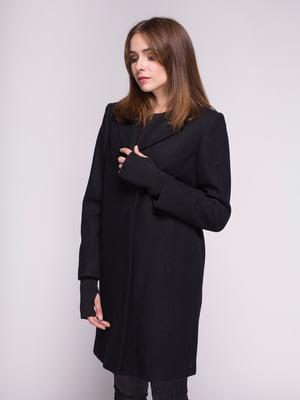 Пальто черное | 4456345