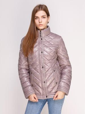 Куртка серая | 4495566