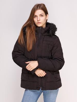 Куртка черная | 4495569