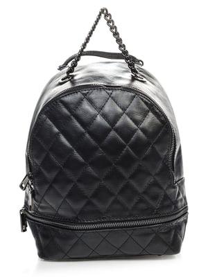 Рюкзак черный | 3908800