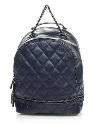 Рюкзак темно-синій   4593892