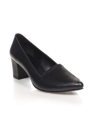 Туфлі чорні   4547176
