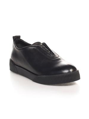 Туфли черные | 4547183