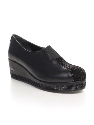 Туфли черные | 4547179