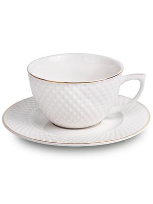 Набір чайний (2 предмета) | 4610325