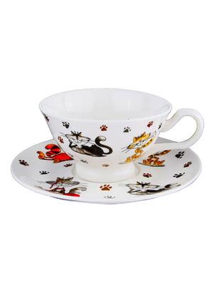 Набір чайний (2 предмета)   4610327