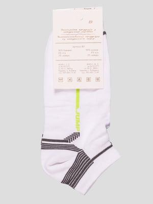 Носки белые | 3633529
