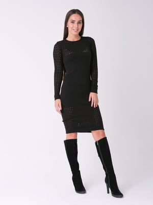 Сукня чорна | 4349508