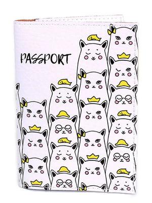 Обкладинка для паспорта | 4612999