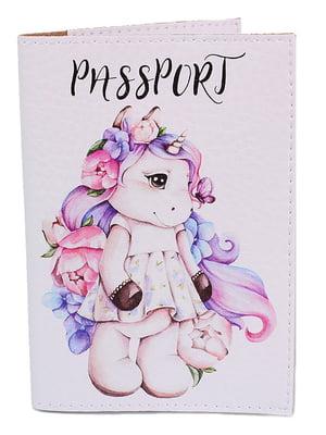 Обложка для паспорта | 4613000