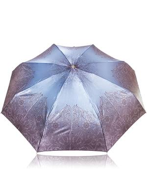 Зонт-автомат компактный | 4613013