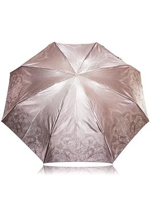 Зонт-автомат компактный | 4613014
