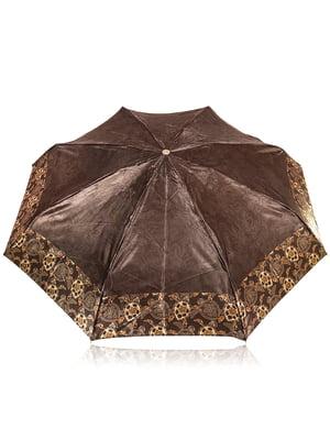 Зонт-автомат компактный | 4613017