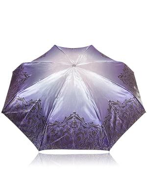 Зонт-автомат компактный | 4613018