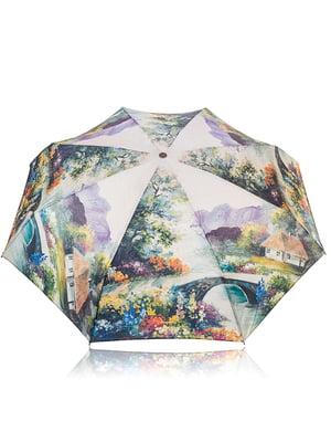 Зонт-автомат компактный | 4613020