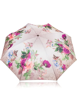 Зонт-автомат компактный | 4613021