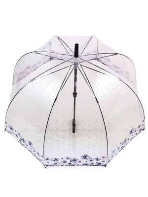 Зонт-трость механический | 4613108