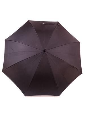 Зонт-трость полуавтомат | 4613111
