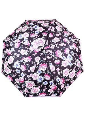 Зонт механический компактный облегченный | 4613120