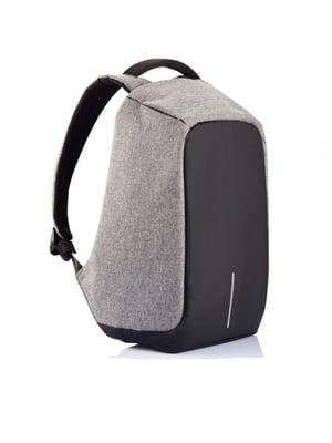 Рюкзак Kalidi Bobby сірий | 4543796