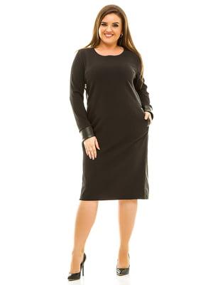 Платье черное   3701513