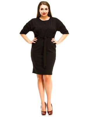 Платье черное   4614028