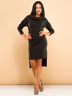 Сукня чорна | 4613594