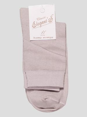 Носки серые | 3633485