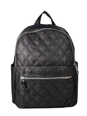 Рюкзак черный | 4615152