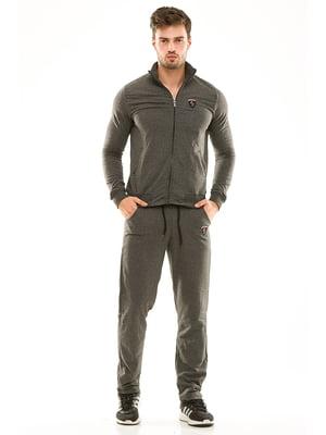 Костюм спортивный: кофта и брюки   4614699