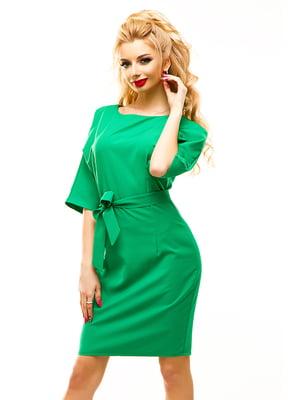 Сукня зелена   4615597