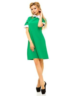 Сукня зелена   4615670