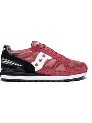 Кросівки бордово-чорні Shadow Original   4615753