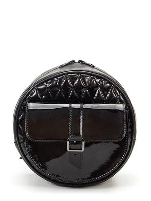 Рюкзак чорний   4617675