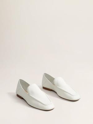 Туфли белые | 4529552