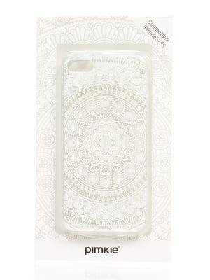 Чохол  для iPhone 5/5s | 4556642