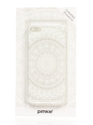 Чехол для iPhone 5/5s | 4556642
