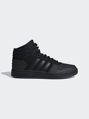 Кроссовки черные | 4601418