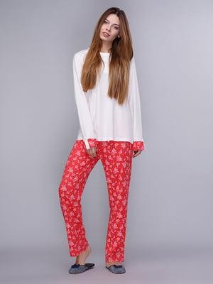 Комплект: джемпер і штани | 4621473