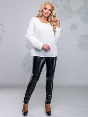 Джемпер белый   4621660
