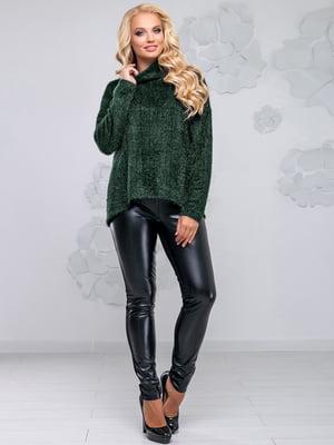Свитер зеленый | 4621666